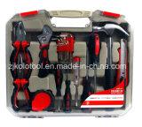 Инструменты Kolo, комплект инструмента домочадца 23PCS, комплект инструментов DIY, комплект оборудования, набор ручного резца