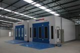 Downdraft Booth Auto Maintenance Paint Booth para venda