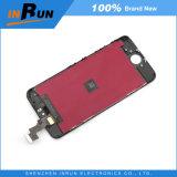 iPhone 5cの表示タッチ画面のためのOEMの携帯電話LCD