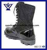 Тактические ботинки ботинок безопасности воинские с высоким качеством (SYSG-007)