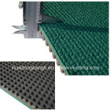 13mm Stadium EPDM University Rubber Running Track Material