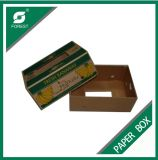 Color su ordinazione Banana Box con Logo Printing