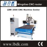 Libo 목공 진공 침대 CNC 대패 Lbm-3000