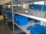 Duty médio Long Span Shelve com CE Certification