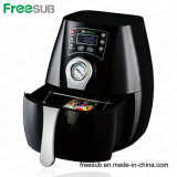 Freesub 3D Mini Vacuum Sublimation da imprensa do calor Combo Machine (ST1520-B)