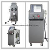 Máquina do laser do diodo usada no salão de beleza e no hospital