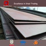 Fluss-Stahl-Platten-Kohlenstoffstahl-Blatt