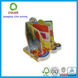 Изготовленный на заказ книжное производство доски ребенка