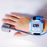Yema del dedo Pulse Oximeter de Whist con Low Price
