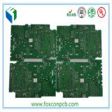 Telecom IndustryのためのLayer二重Fr4 Tg180 PCB