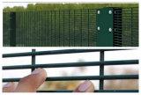 Anti barriera di sicurezza di sicurezza 358 di ascensione del metallo di plastica poco costoso caldo di vendita