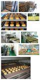 [تثنّل وفن], [فوود برودوكأيشن لين], خبز قالب [برودوكأيشن لين]. مصنع حقيقيّة بما أنّ 1979