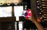 2016 Pokemon chaud disparaissent le côté portatif 10000mAh de pouvoir avec l'External d'USB