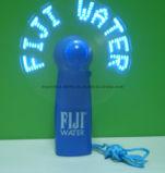 Вентилятор деталя бесплатной раздачи подарка промотирования лета эксплуатируемый батареей миниый