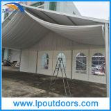 Langspielplatte-draußen Luxuxfutter-Hochzeits-Festzelt-Partei-Zelt
