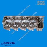 910075 Cylinder nudo Head per Mitsubishi Montero/Pajero
