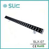 Arandela de la pared del alto brillo 5W LED para la etapa (SLX-37)