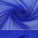 largura de 6mm: tela Chiffon de seda de 140cm