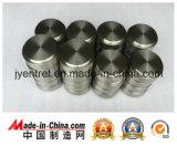 Obiettivo di titanio di polverizzazione dell'arco all'alta qualità