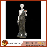 Polished Granite Figure Art Sculpture/Carving для Sale
