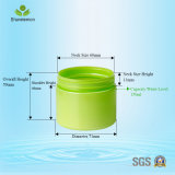 150ml Plastic Customized Cream Jars for Water Sleep Pack