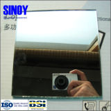 Silver cinese Clear Mirror Glass in Customer Size e in Different Size
