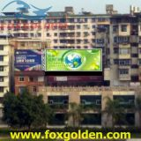 P10 Outdoor Full Color LED Video Wall/Screen/Panel per Advertizing LED