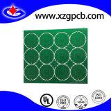 小型の0.2mm小さい穴が付いている二重側面のEnig PCB