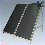 Unter Druck gesetzter Panel-Vertrags-Solarwarmwasserbereiter