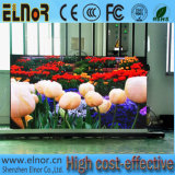 Gigante di prezzi competitivi che fa pubblicità al segno dell'interno del video LED di HD P4