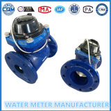 Lectura Remoto Woltmann Tipo Water Meter (Dn50mm)