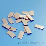 Постоянный малый магнит неодимия NdFeB - оно магнит для телефона