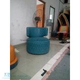 現代様式の木の回転式余暇の椅子(DW-6001C)