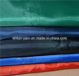 Tela de nylon del tafetán impermeable de la alta calidad para la lona /Tent