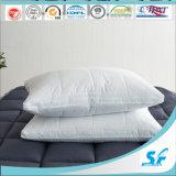 杭州の寝具の工場ファイバーの羽は枕セットをキルトにした