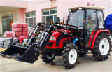 Huaxia 40HP zu 60HP Tractor Price List Made in China