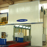 Professione Manufacture Spraying Booth con CE