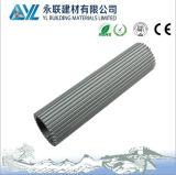 Profil en aluminium de qualité pour le radiateur