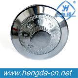 Serratura meccanica variabile Yh9262 per la casella di deposito sicuro
