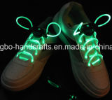 LED Shoelace Stopper 높은 쪽으로 아이 Silicone Light