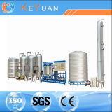 Complete RO Water Treatment System System for Pure Water Production Line