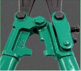 Utilisation d'outil de /Cutting de coupeur de fil de pinces de découpage pour le découpage