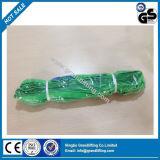 Bride 100% ronde du polyester En1492-2