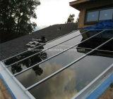 vidrio laminado templado 6.38mm-38.38m m para el tragaluz