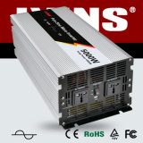 5000 CC di watt 12V/24V/48V a CA 110V/230V Solar Power Inverter