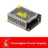 bloc d'alimentation inclus de commutateur de série d'économie de 60W AC/DC