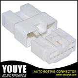 在庫の自動車ワイヤーコネクターをワイヤーで縛るKet Mg651350ワイヤー
