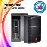 De Aangedreven Spreker van Prx615m 15inch, de Spreker van de Monitor