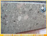 Fábrica cor-de-rosa Multicolor do pórfiro do granito da qualidade direta
