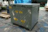Equipamento de forno de destilação seca e carbonização 600c